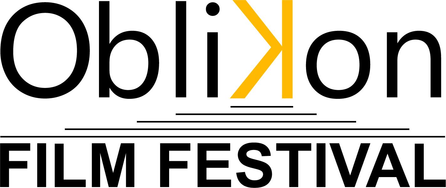 Oblikon Film Festival Logo