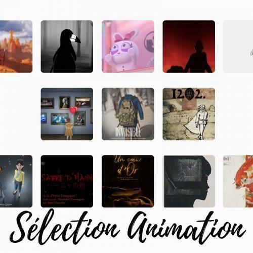 13 films animation