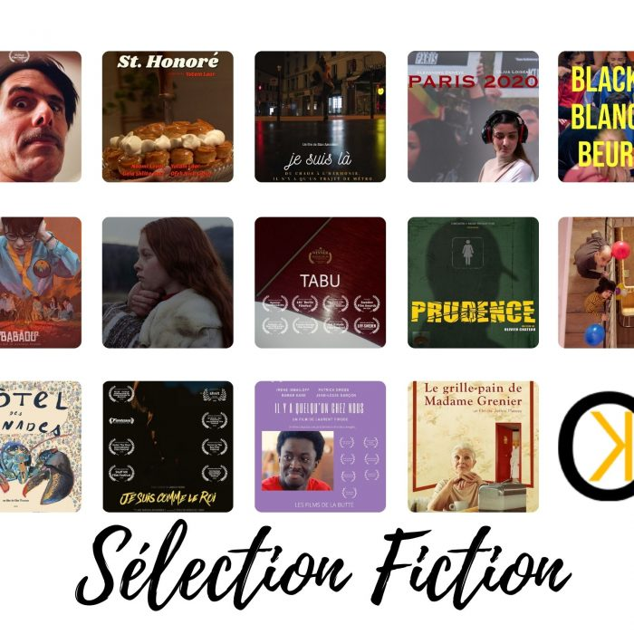 14 films sélection Fiction